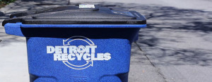 Detroit Garbage Collection Employees Skip Work