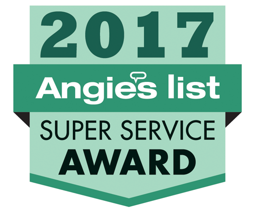 Angies List Ann Arbor Michigan Super Service Award 2014