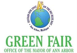 Ann Arbor Mayor's Green Fair