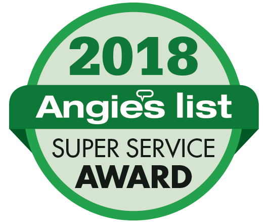 Angie's List Award junk removal Ann Arbor Michigan